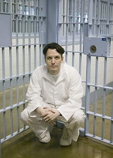 Damien Echols 2006