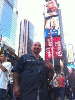 Jessie NYC